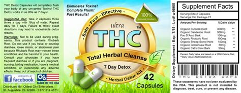 Pregnancy And Thc Detox by Best 25 Thc Detox Ideas On Detox Marijuana