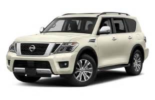 Nissan Armada Pictures Nissan Armada 2018 View Specs Prices Photos More