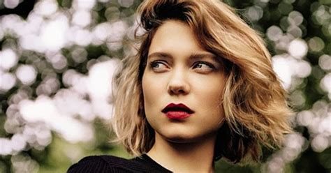 lea seydoux films list l 233 a seydoux filmography how many have you seen