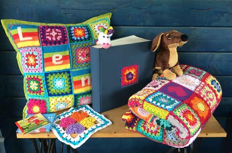 Kissen Mit Decke by Schoenstricken De Leni Bekommt Ihre Decke