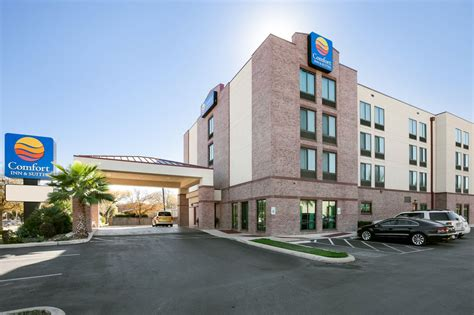 san antonio comfort suites comfort inn and suites airport in san antonio hotel