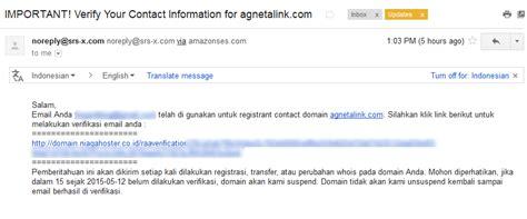membuat konfirmasi email php email konfirmasi whois data duniailkom