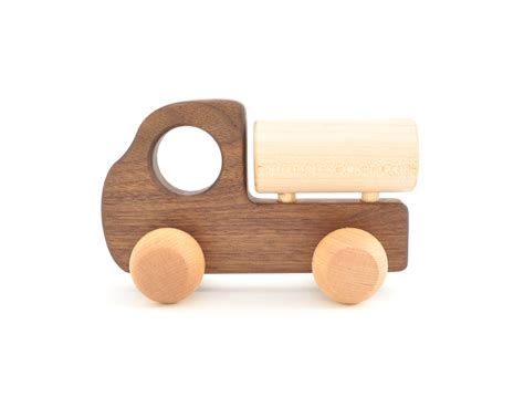 wooden toys wooden car toy eco friendly wood truck toy for babies