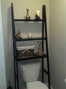 Bathroom Shelves Over Toilet by Bathroom Shelves For Above Toilet Decocurbs Com