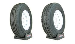 16 inch boat trailer tires boat trailer tires mounted on wheels