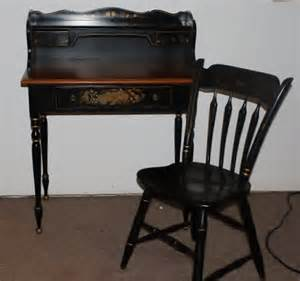 Ethan Allen Writing Desk ethan allen writing desk for sale antiques