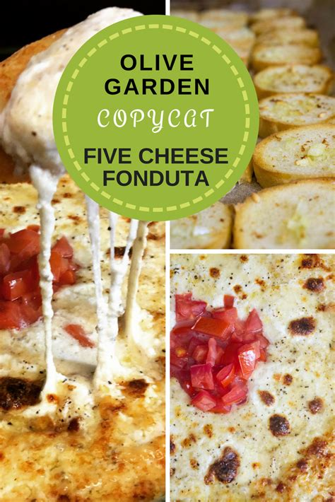 copycat olive garden five cheese fonduta bad batch baking