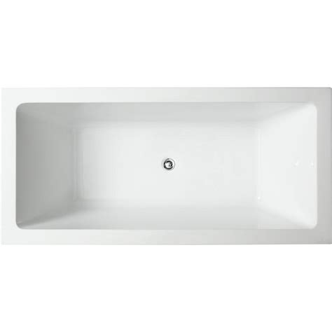 59 inch bathtub home depot bellaterra home livorno 59 04 in acrylic flatbottom non