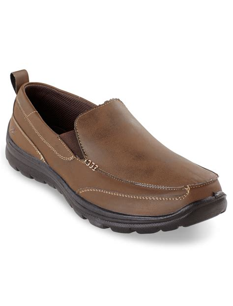 Casual Male Xl Gift Card - deer stags everest slip ons casual male xl big tall ebay