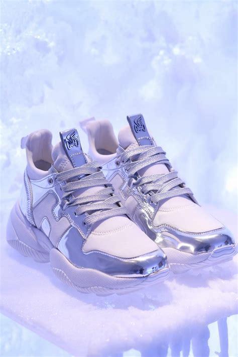 scarpe hogan autunno inverno  collezione sneakers