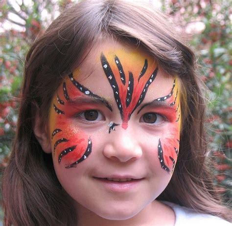 imagenes para pintar la cara c 243 mo pintar la cara de los ni 241 os en carnaval ser padres