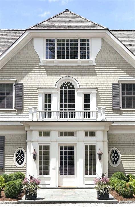grey house gray house white trim grey house white trim black shutters