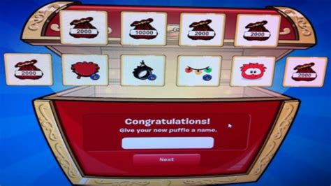 Club Penguin Furniture Codes by Club Penguin 20 000 Coins Puffle Igloo Items