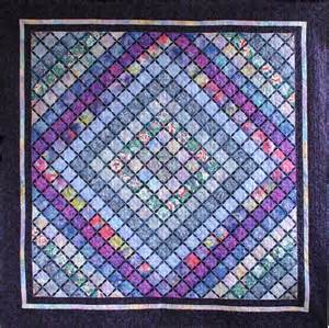 1000 images about cathedral window quilts on