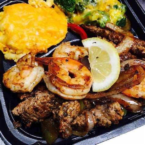 Food Miami Gardens by A Sling Of Some Of The Food At Miami Finga The