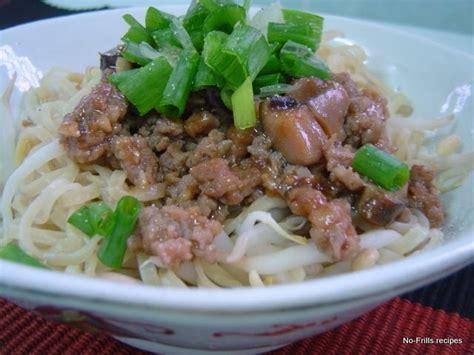 hakka cuisine recipes hakka mee aka hakka noodles
