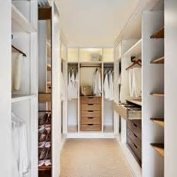 top tips for a walk in wardrobe project ideal home
