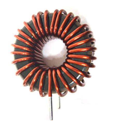 toroidal inductor design 750 uh 8 toroidal custom transformers inductors design production 800 628 1123