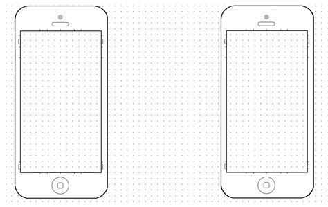 sketchbook dot grid how to design a mobile app without paying a dimeicons8