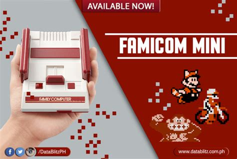 nintendo nes classic edition famicom nes classic edition and famicom mini now available in the philippines noypigeeks