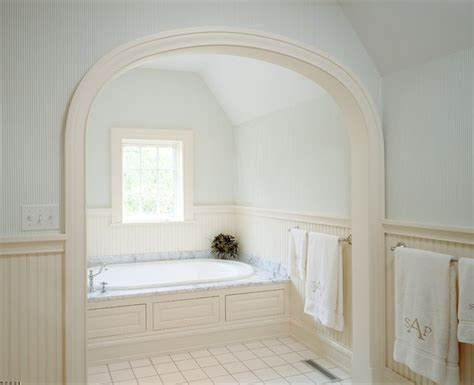 bathroom alcove ideas master bath tub alcove traditional bathroom