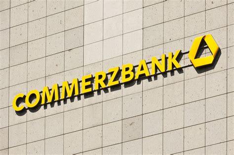 commerzbank bank commerbank onlinebanking deutsche bank broker