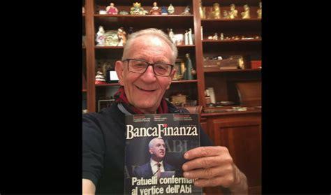 Banca Finanza by Banca Finanza Debutta L Era Ghisolfi In Edicola Il