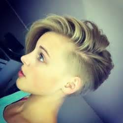 hair one side and other 27 best short haircuts for women hottest short hairstyles