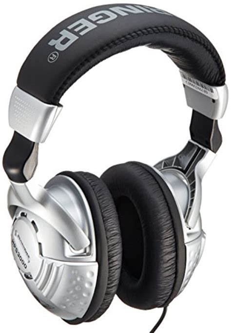 Headphone Behringer Behringer Hps3000 Headphones