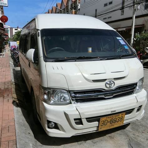 Airport Transfer Service by Phuket Airport Transfer Service Taxi And Shuttle Service