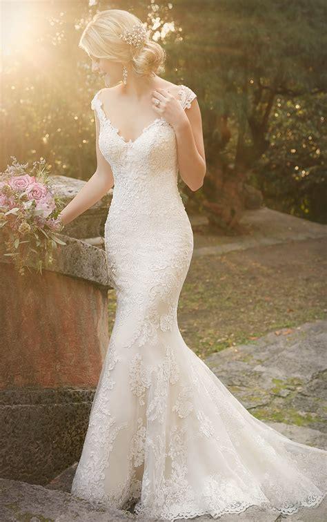gorgeous wedding dresses essense  australia