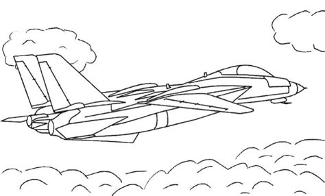 Printable Airforce Jet Coloring Page Coloringpagebook Com Af Coloring Pages