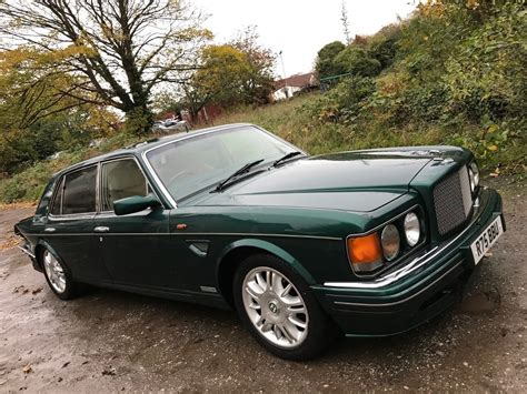 bentley mulliner bentley brooklands r mulliner 40 of 100 bentley register