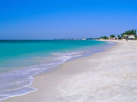 coquina beach coquina beach named one of the top 10 beaches for perfect