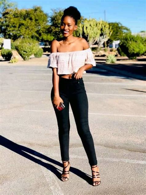 Teen Universe Botswana Added A New Photo Teen Universe