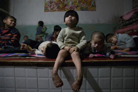 what are chinese women like in bed lives like garbage children with birth defects abandoned