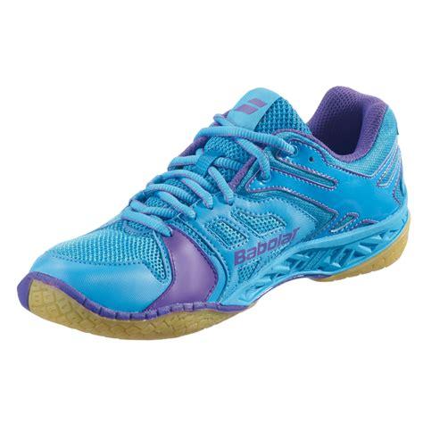 babolat shoes babolat shadow 2 team womens badminton shoes footwear