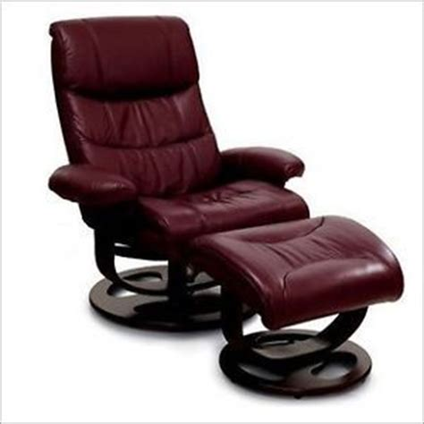 Lane Rebel 18521 Swivel Recliner With Ottoman On Popscreen