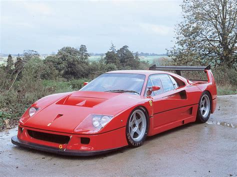 1989 f40 lm supercars net