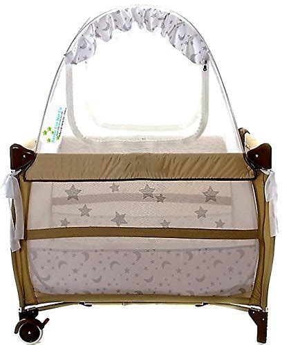 Travel Crib For Baby Travel Baby Crib Safety Tent Fits Pack N Play Mini Cribs Must Haves