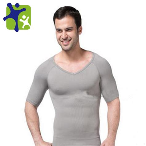 wholesale whole sales mens shaper sleeve