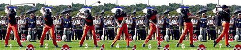 Analysing Rory Mcilroy S Swing Newton Golf Institute