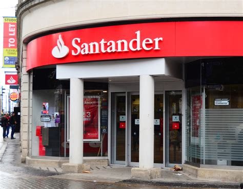 banco santander home banking global financial powerhouse commissions study to determine