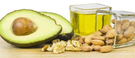 healthy fats in fats