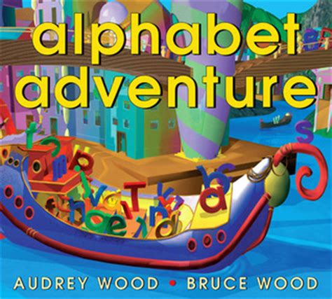 alphabet adventure by wood reviews discussion