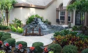 Design ideas for sloped backyard landscaping gardening ideas