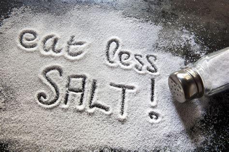 sodium intake     eat