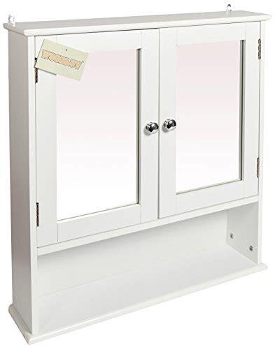 badezimmer spiegelschrank montieren woodluv wand montiert spiegelschrank bad ablage m 246 bel wei 223