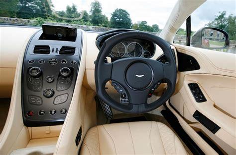 aston martin vanquish interior 2017 aston martin vanquish review 2017 autocar