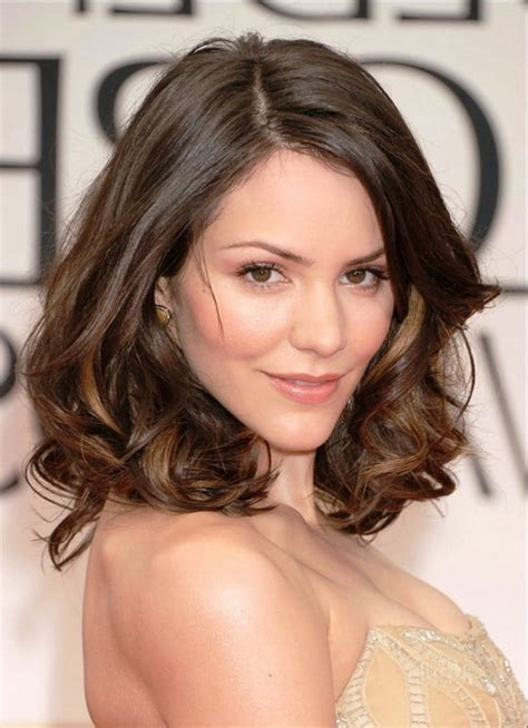 i ages of medium length hair styles for thin hair trendy mid length hairstyles